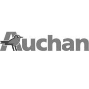 100% quali, Auchan