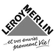 100% quali, Leroy Merlin