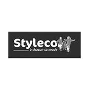 100% quali, Styleco